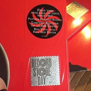 MADONNA RSD 2018 VINYL RECORD LP