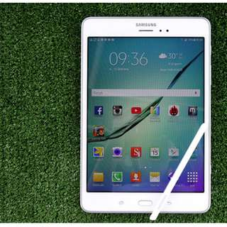 Galaxy Tab A with S Pen (8.0, LTE)