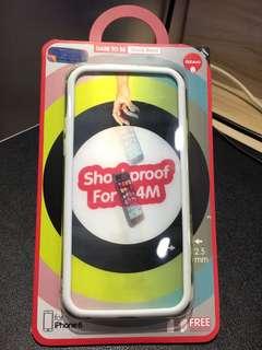 OZAKI Extreme Anti-Shock Snapcase iPhone 6 綠色