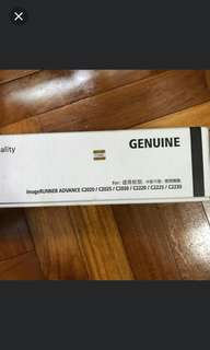 Cannon toner for sale