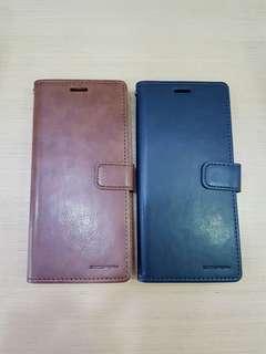 Samsung S8 Plus Mercury BlueMoon Diary