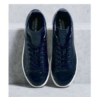 SALE/SWAP Stan Smith 5163 Navy Blue Off White