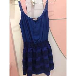 Aneka Dress