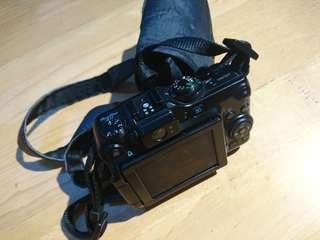 Canon G11 Powershot