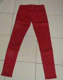 Chino Women Pants