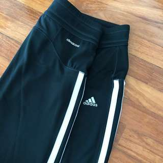 Auth Adidas Climacool Capris (for exercising)