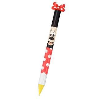 Japan Disneystore Disney Store Minnie Mouse Body Mechanical Pencil