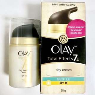 Olay Total Effect 7 in One Anti Aging