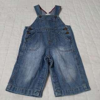 Orig Oshkosh jumper pants
