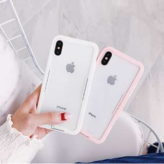 Tempered Glass Iphone 7 Plus Cover Casing I phone 6/6s/7/8/8