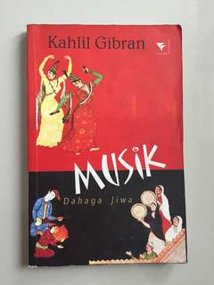 Kahlil gibran (musik)