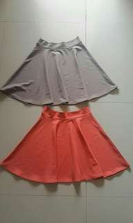 Hangout Skirt TAKE ALL