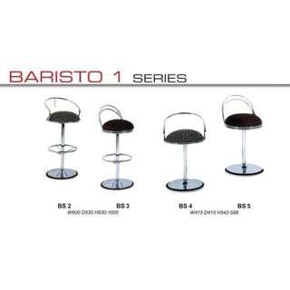 Bar Stool (BARISTO 1)