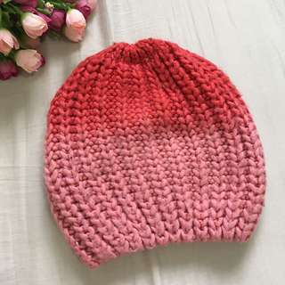 Croceht bonnet