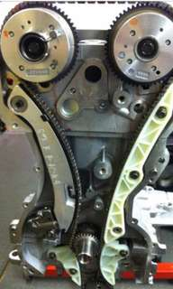 Perodua 1.3L Timing Chain Whole Set with Replacement Workmanship