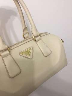 Non-Authentic Prada Bag