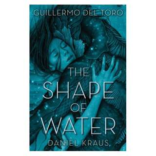 (Ebook) The Shape of Water by Guillermo del Toro, Daniel Kraus