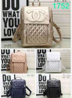 CHANEL Backpack (FREE POSTAGE)