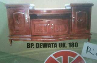 Bufet Tv Bp.Dewata Uk Bisa Kredit Promo Dp 0%