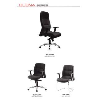Office Chair (BUENA)