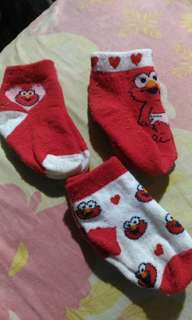Baby socks