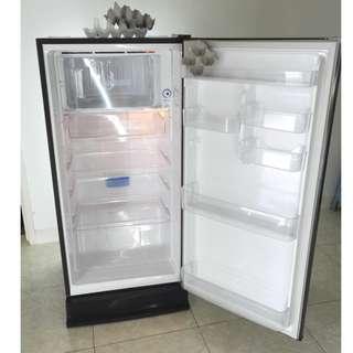 Mitsubishi Refrigerator Fridge Peti Sejuk 1door MR-18GA