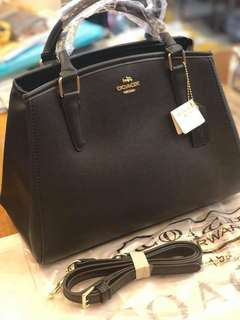 Authentic Coach Sling/Hand Bag