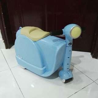 Original Scoot luggage bag
