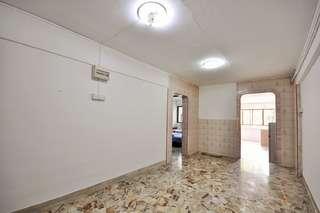 3 room flat near Amenities for SALE!
