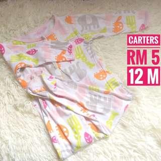Sleepsuit carters bundle