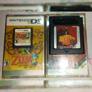 [SALE] Legend of Zelda Game Bundle