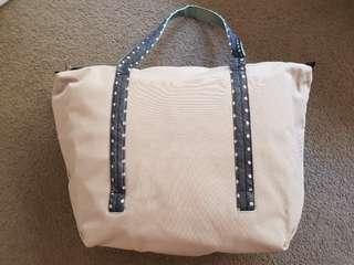 CRUMPLER SHOULDER BAG