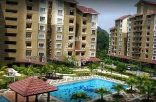 Sri Damansara Paradesa Rustica Condominium
