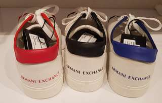 ARMAMI EXCHANGE Shoes
