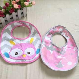 Bundle bib