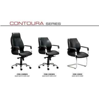 Office Chair (CONTOURA)