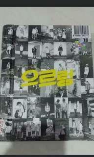 EXO ALBUM