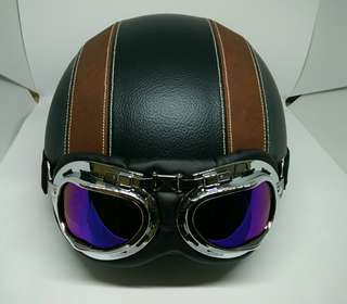 SGV EXTREME LEATHER
