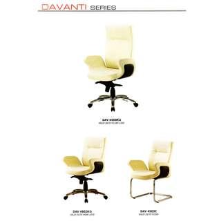 Office Chair (DAVANTI)