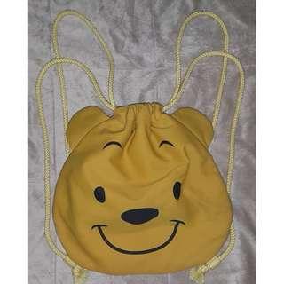 Pooh Back Pack