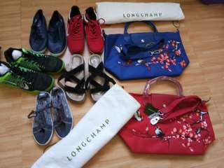 Mens shoes and more
