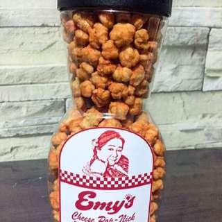 Emy's Flavored Pop-nicks! 250g
