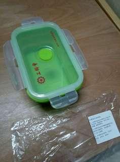 微波爐饭盒