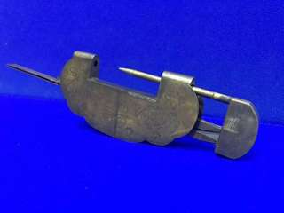 Antique/ Vintage Collectibles: Traditional Chinese Padlock
