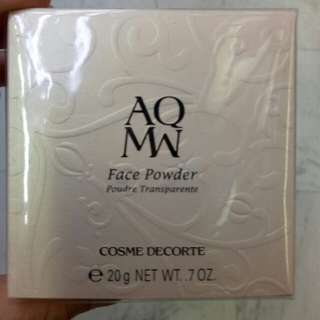 Cosme decorte foundation
