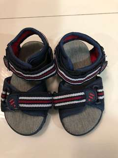 Mothercare Boys Sandal UK7/EUR24
