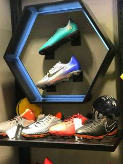 Nike Football Boot Promotion