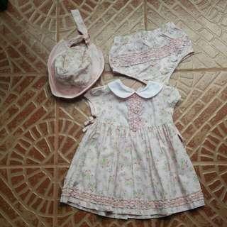 dress set