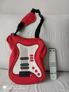 🎸 Guitar Bag by Dugroo