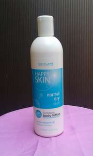 Body Lation Normal